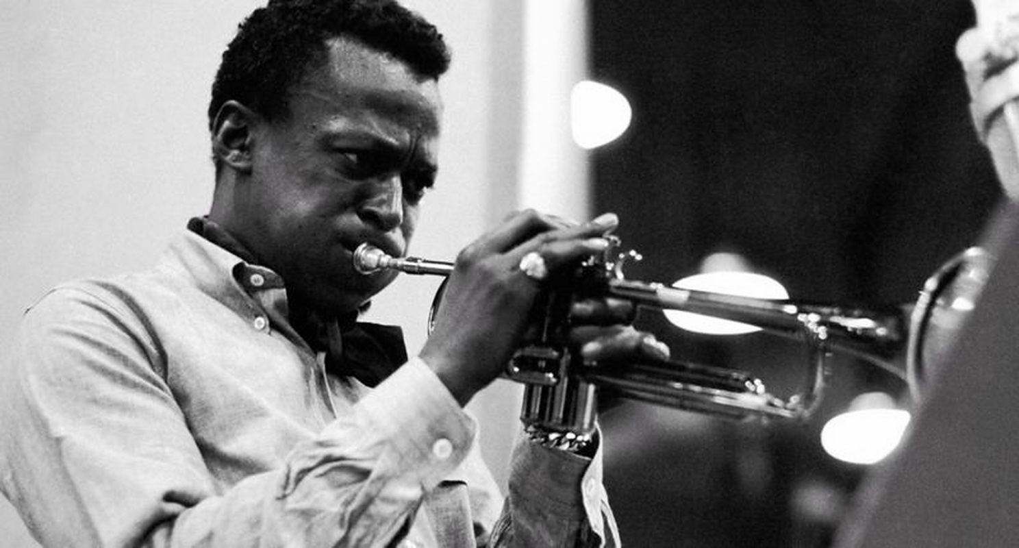 Jazz in Lanzas: The music of Miles Davis