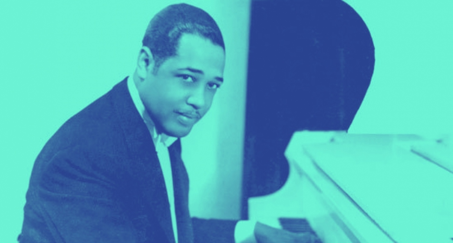 Jazz in Lanzas: Echoes of Ellington
