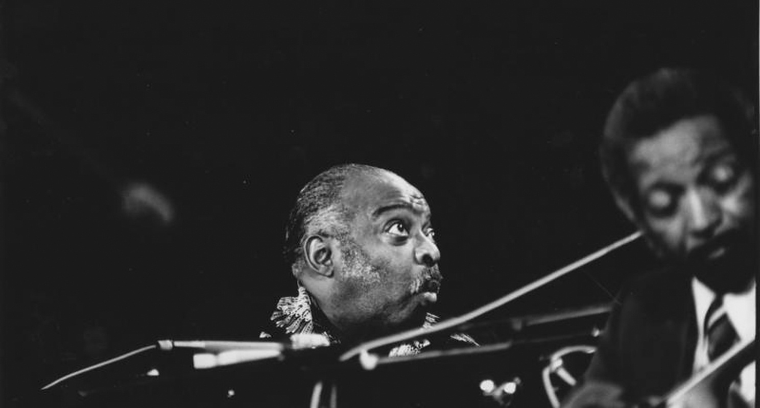 Jazz in Lanzas: Count Basie