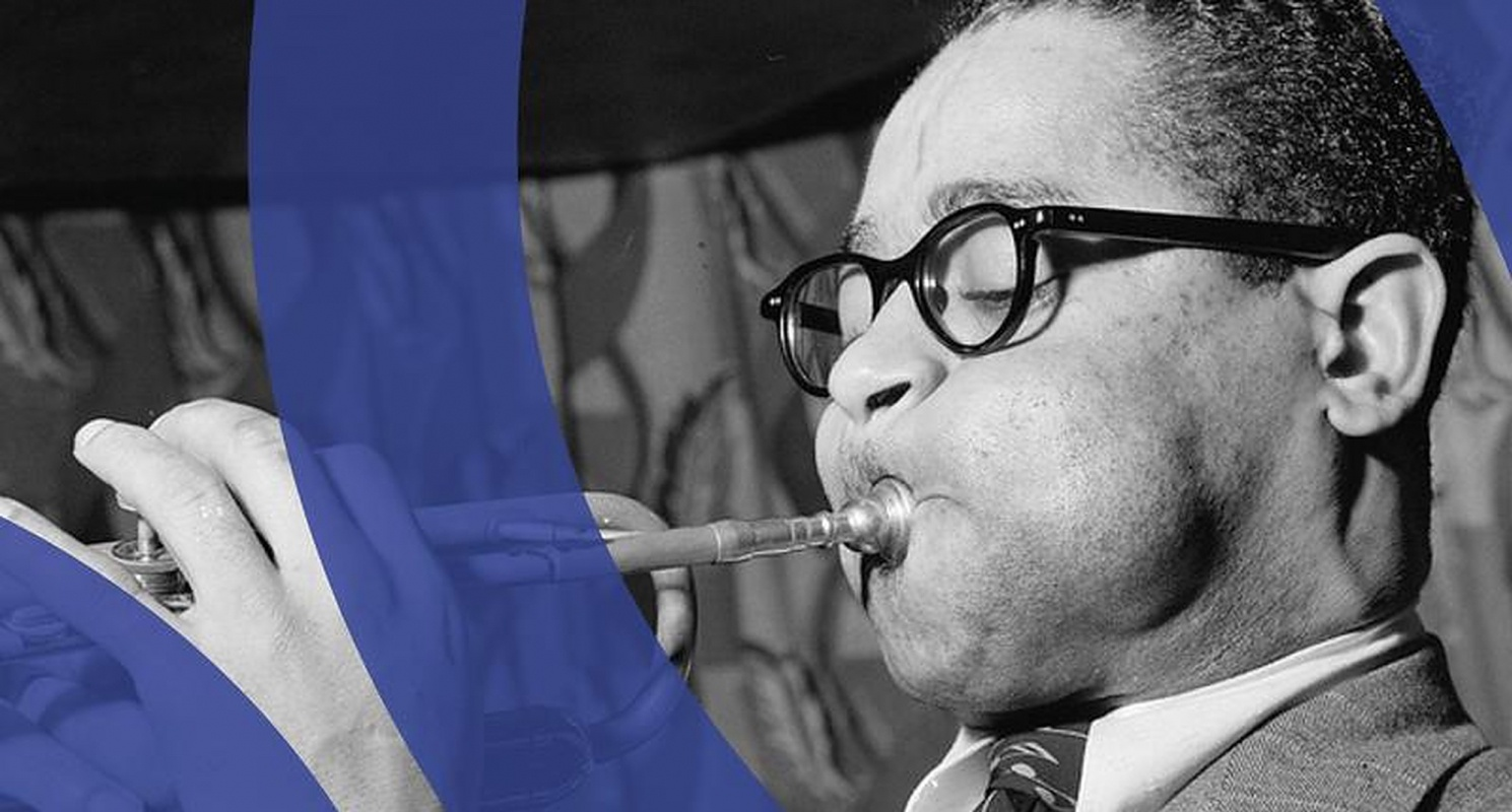 Jazz in Lanzas: The Music of Dizzy Gillespie