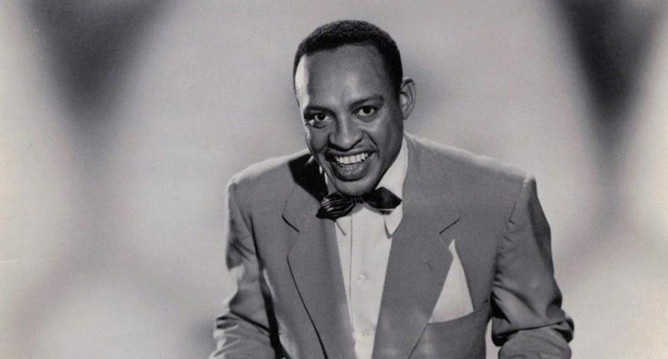 Jazz in Lanzas: The Music of Lionel Hampton