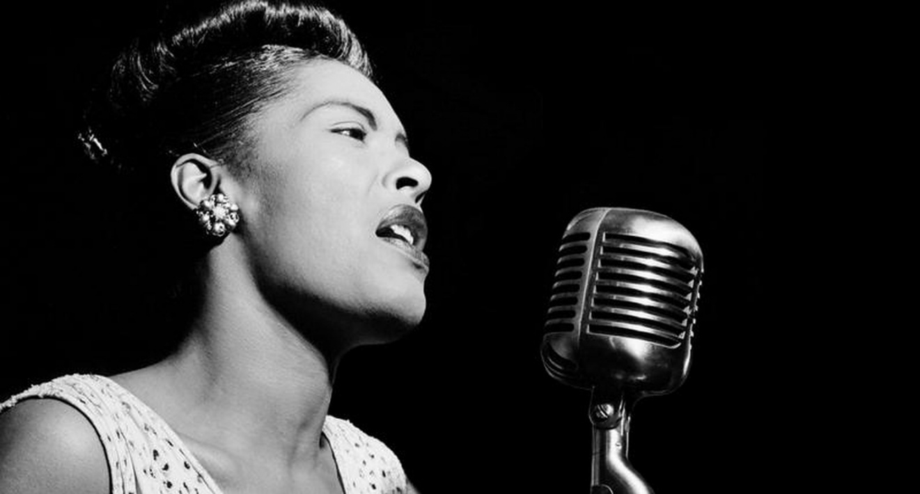 Jazz in Lanzas: The Music of Billie Holiday